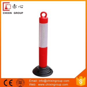 Highway Reflective Delineator Posts pictures & photos