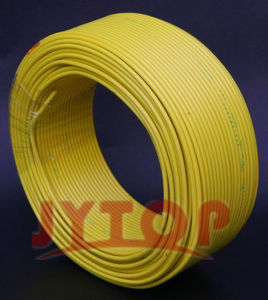 1.5mm Copper Colorful EL Wires Electric Cable PVC Building Wire H07V-U pictures & photos