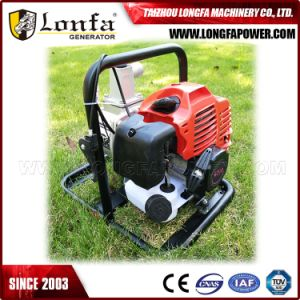 Wp10 1 Inch Gasoline Water Pump with Ie45f Engine Low Price pictures & photos