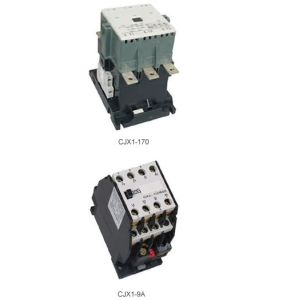 Cjx1 Series AC Contactor (3TF) pictures & photos