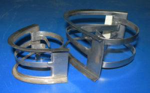 Metal Super Saddles Ring Use for Industry pictures & photos