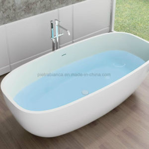 2017 New Material Freestanding Bathtub (PB1081N)