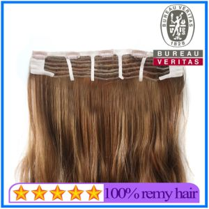 Multi Layers Multi Clips a Clip in Hair Extension pictures & photos