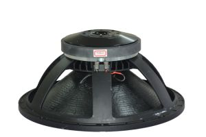 18tbx100 18inch Professional Passive Subwoofer pictures & photos