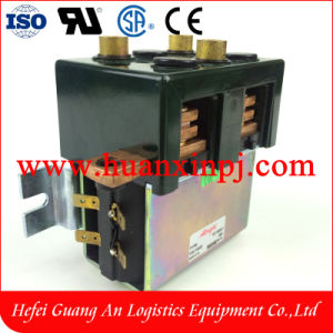 High Quality 48V Albright Contactor DC182b-7 for Pallet Truck pictures & photos