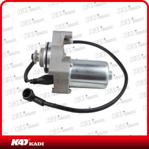 Motorcycle Enging Part Motorcycle Starting Motor for CD110 pictures & photos