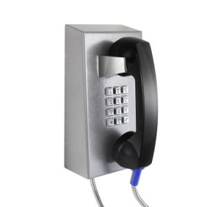 Vandal Resistant Telephone, Prison Telephone, SIP Jail Telephone, Inmate Telephone with Nice Price pictures & photos