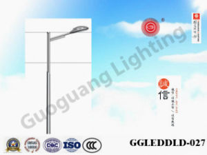 Ggledld-027 Patent Design IP65 High Quality 6m-12m LED Street Lights pictures & photos