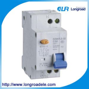 Model Dz267le Residual Current Circuit Breaker RCBO pictures & photos
