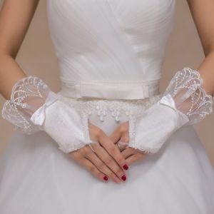 Aoliweiya Wedding Accessories Bridal Glove pictures & photos