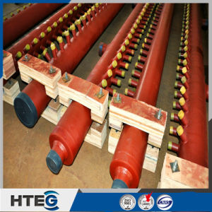 High Quality Steam Boiler Part Header with Best Price pictures & photos