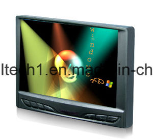 """7"""" LCD Touch Monitor pictures & photos"""