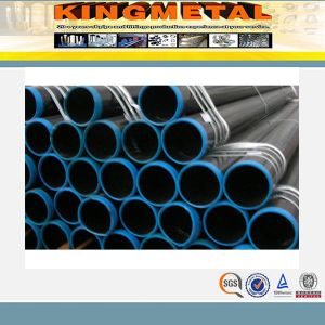 ASTM A53 St. 10 Carbon Steel Welded Pipe pictures & photos