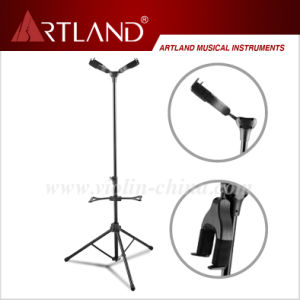 Auto Grip System Guitr Stand (AS-105J) pictures & photos