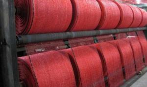 Raschel Mesh Bags Color Red Size 50X80cm Potato Bags pictures & photos