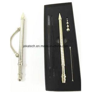 Factory Supply Fidget Pen Think Ink Pen Fidget Magnetic Pen pictures & photos