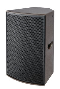 Favorable Two-Way 15 Inch Full Range Speaker System DJ Equipment pictures & photos