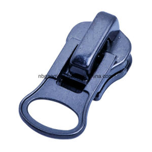 Nylon Zipper Slider pictures & photos