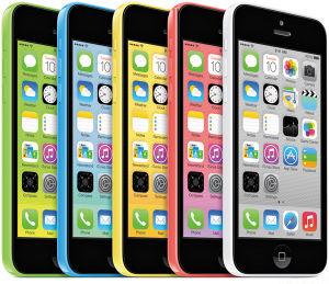 Original Unlocked for iPhone5C Phone pictures & photos