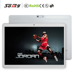 10.1 Inch Android Tablet 1280*800 IPS pictures & photos