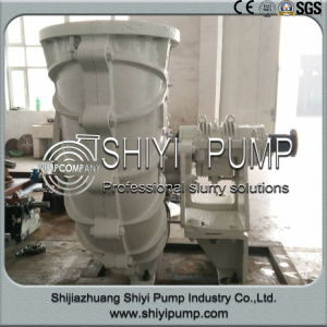 Centrifugal Mineral Processing Mission Mud Slurry Pump pictures & photos