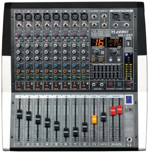 Special New Design Powered Mixer Ls8p Series Professional PRO Amplifier pictures & photos