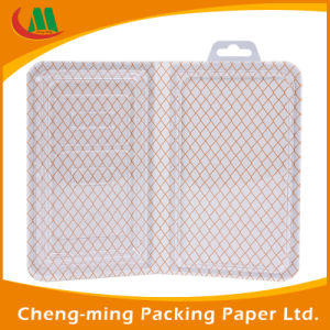 2016 New Customized Clear Colorful Plastic PVC Storage Packing Box pictures & photos