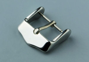 Fashion Designed High Quality Belt Buckle for Leather Straps Watch Parts pictures & photos