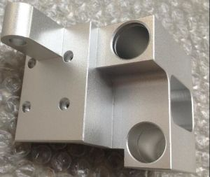 Customized Perfect Machining Aluminium Extrusion Profiles pictures & photos