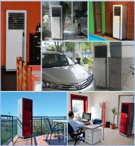 Commercial Cheap Portable Evaporative Air Cooler Price in Bangladesh pictures & photos