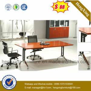 Modern Office Wooden Conference Table (HX-5DE357) pictures & photos