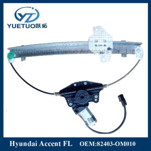 Car Power Window Lifter for Hyundai Accent OEM 82403-Om010, 82404-Om010 pictures & photos