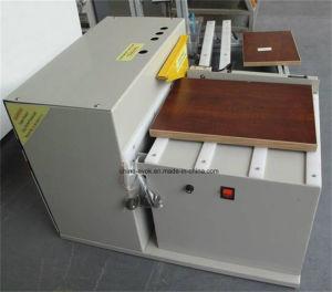 Wood Corner Rounding Machine Tc-858 pictures & photos