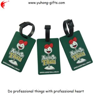 Customized OEM Travel Luggage Tag for Promotion (YH-LT021) pictures & photos