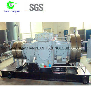 Methane Gas Diaphragm Compressor with High Flow Capacity pictures & photos