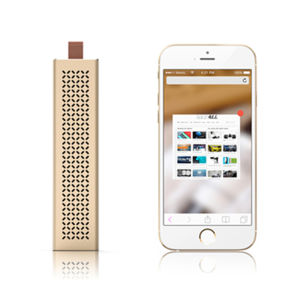 Mini Wireless Portable Bluetooth Cube Speaker pictures & photos