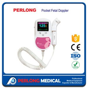FHD-C2 Cheap Home Use Ulrasound Fetal Doppler pictures & photos