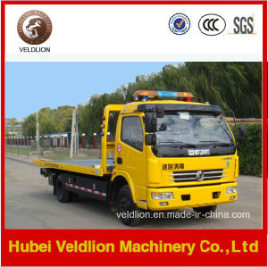 4X2 Isuzu 5ton/5t/5 Ton/5000kgs Road Wrecker Truck pictures & photos