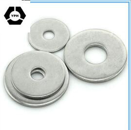 DIN125 304 Stainless Steel Plain, Flat Washer pictures & photos
