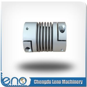 Clamp Style Metal Bellows Coupling for Encoder