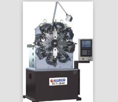 Kct-35W 3mm CNC Clips Spring Making Machine&Torsion/Tension Spring Forming Machine pictures & photos