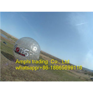 Hot Sale Zorb Ball Rental for Land and Water pictures & photos