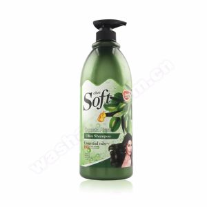 Washami Soft Moisture Hair Shampoo pictures & photos