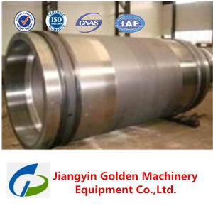 Hydraulic Ss400 St52 Thread Steel Pipe pictures & photos