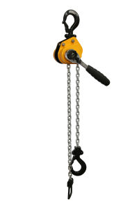 Chain Block Lever Block Lifting Machinery pictures & photos