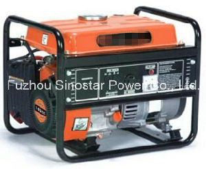 1.8kVA to 5.5kVA Mtg Series Air Cooled Gasoline Generator