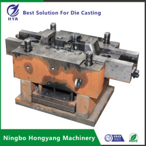 Diecasting Mould pictures & photos