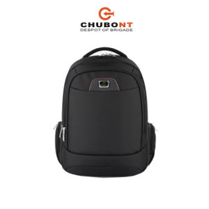 Chubont New Vertical Size 19′′ Fashion Backpack for Business pictures & photos