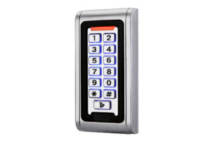 Access Controller Card Door Access Control with External Reader Function pictures & photos