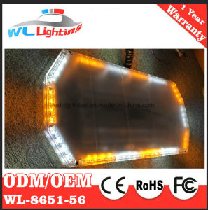 56 LED Police Warning LED Mini Lightbars pictures & photos